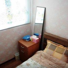 Отель Cozy Place in Itaewon Стандартный номер с различными типами кроватей фото 36