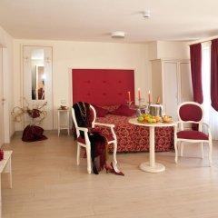 Axel Hotel Venice 4* Стандартный номер с различными типами кроватей фото 3