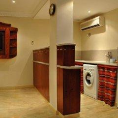 Отель Al Liwan Suites 4* Люкс повышенной комфортности с различными типами кроватей фото 6