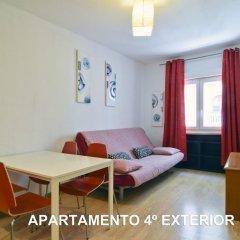 Отель Apartamentos LG45 комната для гостей