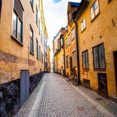 Отель Apartdirect Gamla Stan Стокгольм фото 2