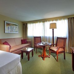 Dominican Fiesta Hotel & Casino 3* Представительский номер с различными типами кроватей