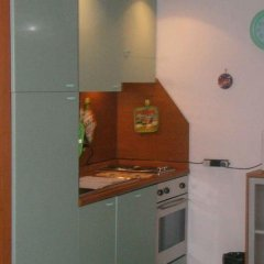 Отель Bed and Breakfast Kandinsky в номере