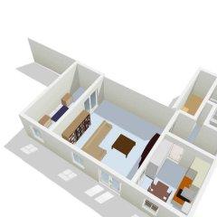 Апартаменты Old Town Klaipedos Street Apartment удобства в номере