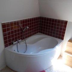 Отель B&B Den Witten Leeuw 3* Стандартный семейный номер с двуспальной кроватью фото 3