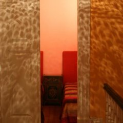 Отель Porto Riad Guest House 2* Стандартный номер разные типы кроватей фото 9