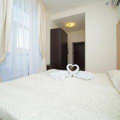 Мини-Отель Алива Стандартный номер с различными типами кроватей фото 9
