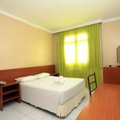 Cecomtur Executive Hotel 3* Стандартный номер с различными типами кроватей фото 4