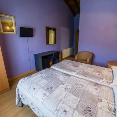 Отель El Canton комната для гостей фото 5