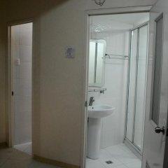 Kiwi Hotel 3* Улучшенный номер с различными типами кроватей фото 2