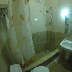 Отель Delilah Hotel Иордания, Мадаба - отзывы, цены и фото номеров - забронировать отель Delilah Hotel онлайн ванная фото 2