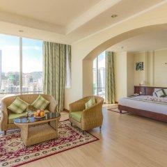 Nha Trang Lodge Hotel 3* Люкс фото 5