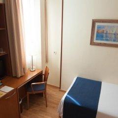 Отель Sorolla Centro 3* Стандартный номер с различными типами кроватей фото 9