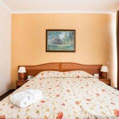 Артурс Village & SPA Hotel 4* Полулюкс с различными типами кроватей фото 8