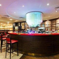 Гостиница Crowne Plaza Minsk гостиничный бар