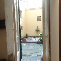 Отель Soggiorno Pitti 3* Стандартный номер с различными типами кроватей фото 28