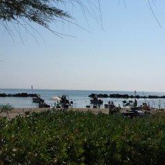 Отель My Beachouse Италия, Монтезильвано - отзывы, цены и фото номеров - забронировать отель My Beachouse онлайн пляж фото 2