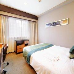 Hotel Wing International Premium Tokyo Yotsuya 3* Стандартный номер с различными типами кроватей фото 4