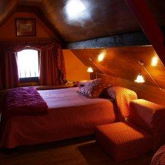 Hotel Aran La Abuela 3* Стандартный номер с двуспальной кроватью фото 7