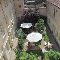 Отель Hôtel Exelmans фото 5