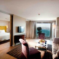 Opera Hotel 4* Президентский люкс с различными типами кроватей