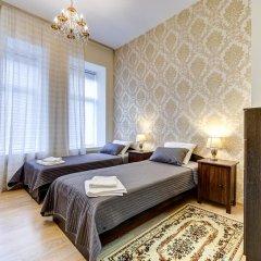 Hotel 5 Sezonov 3* Номер Делюкс с различными типами кроватей фото 2