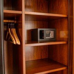 Гостиница Калуга в Калуге - забронировать гостиницу Калуга, цены и фото номеров сейф в номере