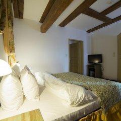 Отель Gutenbergs 4* Люкс повышенной комфортности с разными типами кроватей фото 9