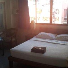 Отель Rosie O Gradys комната для гостей фото 2