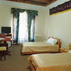 Ziyobaxsh Hotel 3* Стандартный номер с 2 отдельными кроватями фото 4