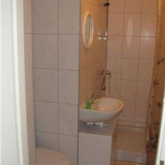 Апартаменты Economy Baltics Apartments - Narva 16 ванная фото 2