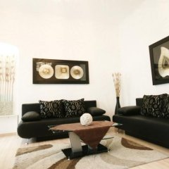 Апартаменты City Center Luxury Apartments Вена интерьер отеля