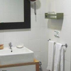 Отель Hostal Gartxenia ванная фото 2