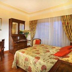Villa Diodoro Hotel 4* Стандартный номер с двуспальной кроватью фото 3