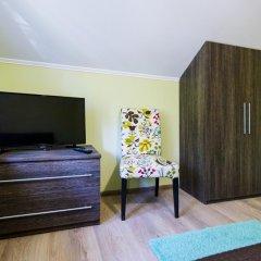 Гостевой дом Лорис комната для гостей фото 2
