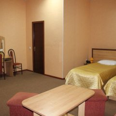 Гостиница Лефортовский Мост 3* Номер Комфорт с различными типами кроватей фото 2