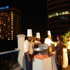 Отель Yoho Colombo City Шри-Ланка, Коломбо - отзывы, цены и фото номеров - забронировать отель Yoho Colombo City онлайн фото 2