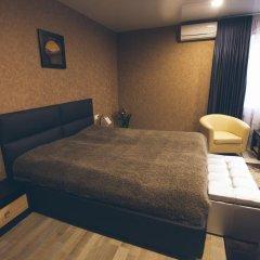 Гостиница Semeinyi Spa-Center Family Lab комната для гостей фото 3