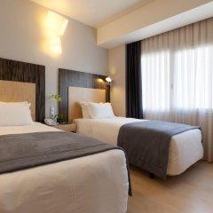 Hotel Alif Avenidas комната для гостей фото 3