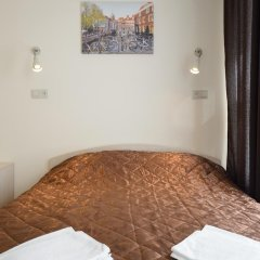 Гостиница SuperHostel на Пушкинской 14 Стандартный номер с различными типами кроватей фото 11