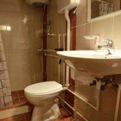 Отель Guesthouse Ferit Сербия, Белград - отзывы, цены и фото номеров - забронировать отель Guesthouse Ferit онлайн ванная фото 2