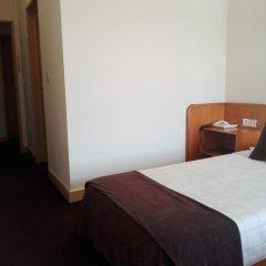 Hotel do Cerrado комната для гостей фото 2