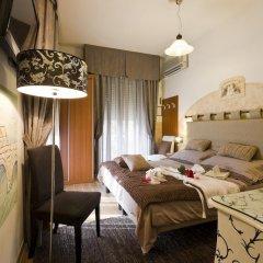 Hotel Estate 4* Люкс разные типы кроватей фото 12