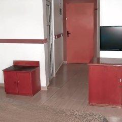 Yunus Hotel 2* Стандартный номер с различными типами кроватей фото 8