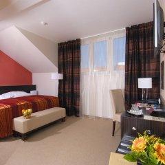 Отель Ea Manes 4* Стандартный номер фото 3