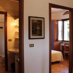 Hotel Ristorante La Torretta 2* Стандартный номер фото 12