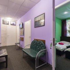Mini-Hotel Na Beregah Nevy Номер категории Эконом с 2 отдельными кроватями (общая ванная комната) фото 2