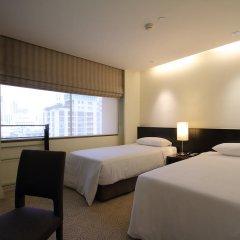 Siri Sathorn Hotel 4* Полулюкс с различными типами кроватей фото 6
