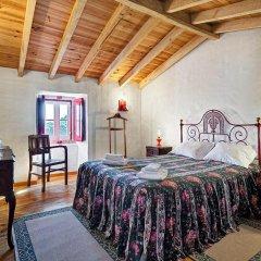 Отель Aldeia da Mata Pequena комната для гостей фото 2