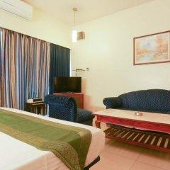Hotel Natraj 3* Стандартный номер с различными типами кроватей фото 8